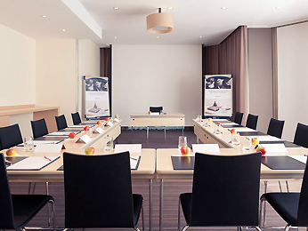 Meetings - Hotel Mercure Brussels Airport