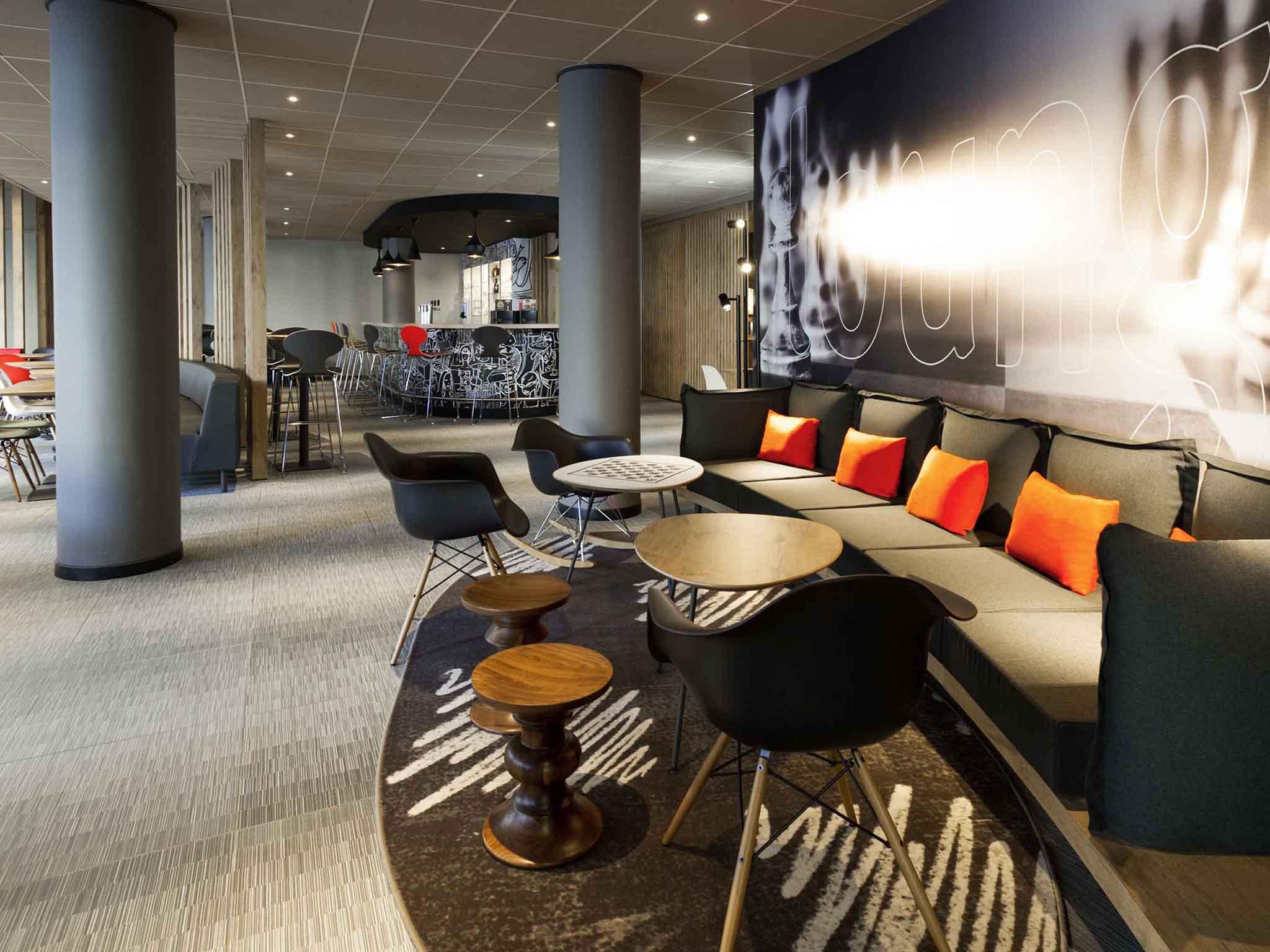 Hotel in GENT - ibis Gent Centrum St Baafs Kathedraal