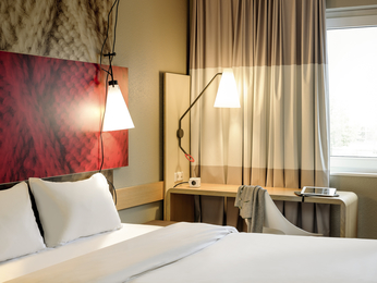 Rooms - ibis Gent Centrum St Baafs Kathedraal