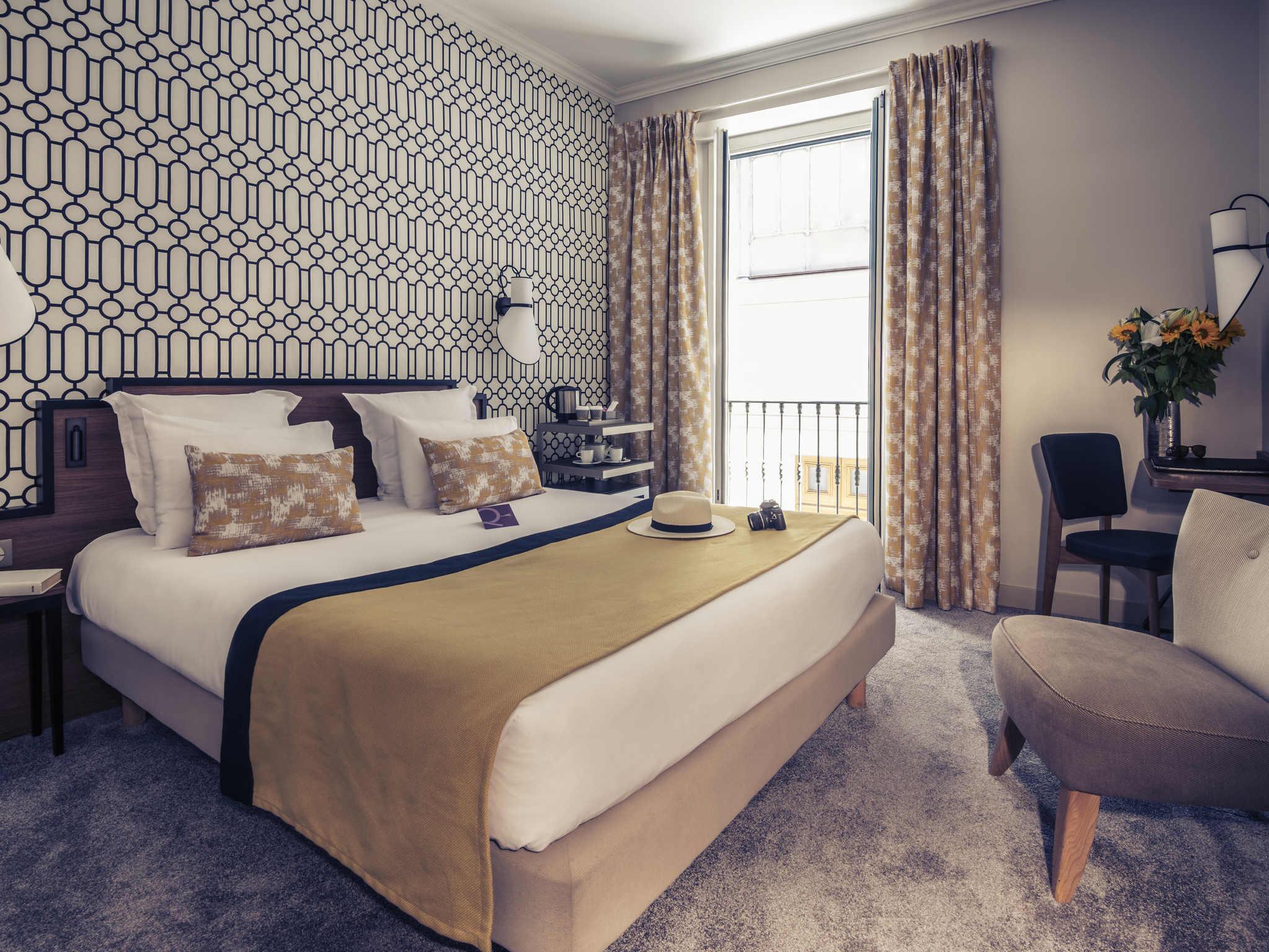 h tel nice h tel mercure nice march aux fleurs. Black Bedroom Furniture Sets. Home Design Ideas