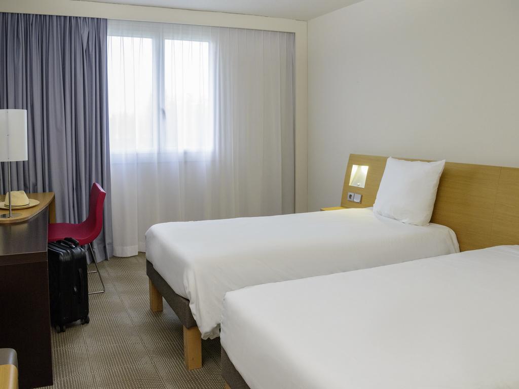 Hotel In Bayeux