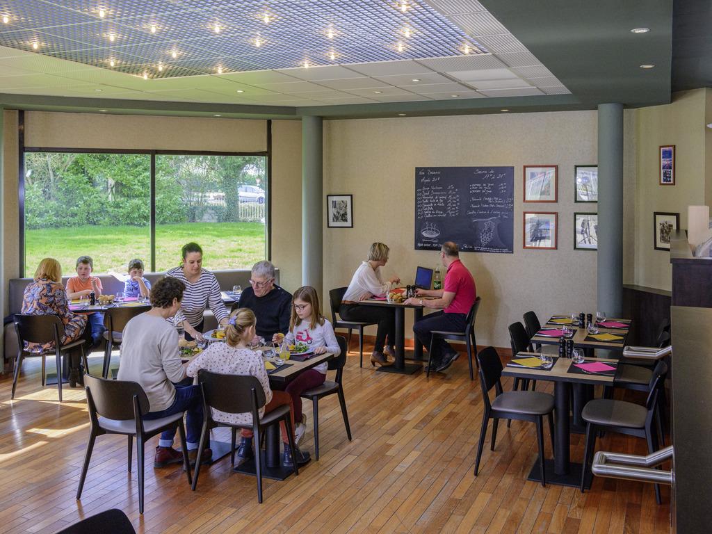 Hotel in BAYEUX - Novotel Bayeux