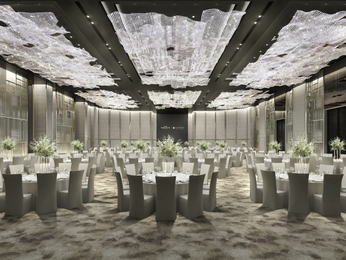 Meetings - Grand Ambassador Seoul associated Pullman