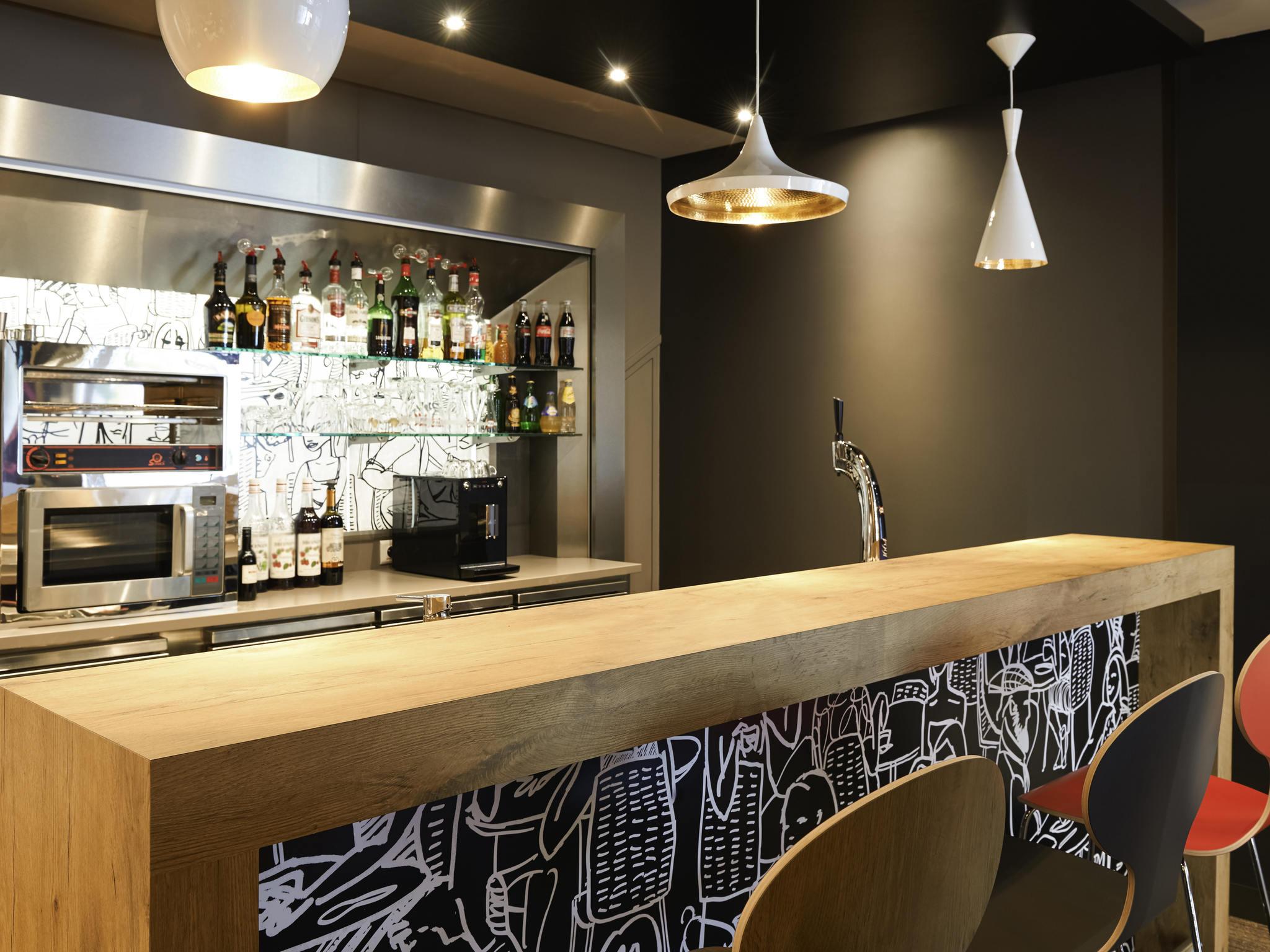 Hotel in nancy ibis nancy centre gare et congres for Hotels nancy