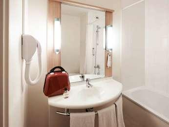 Hotel Pas Cher Nancy Centre Ville