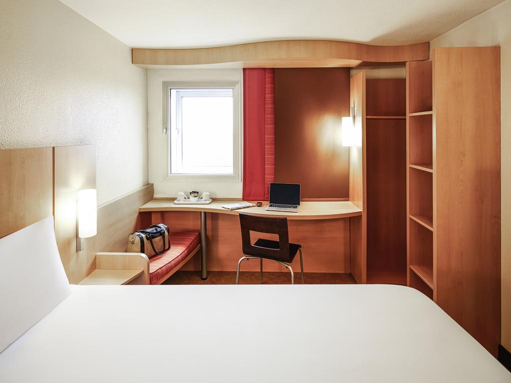 Hotel economici LONDRA - ibis London Greenwich