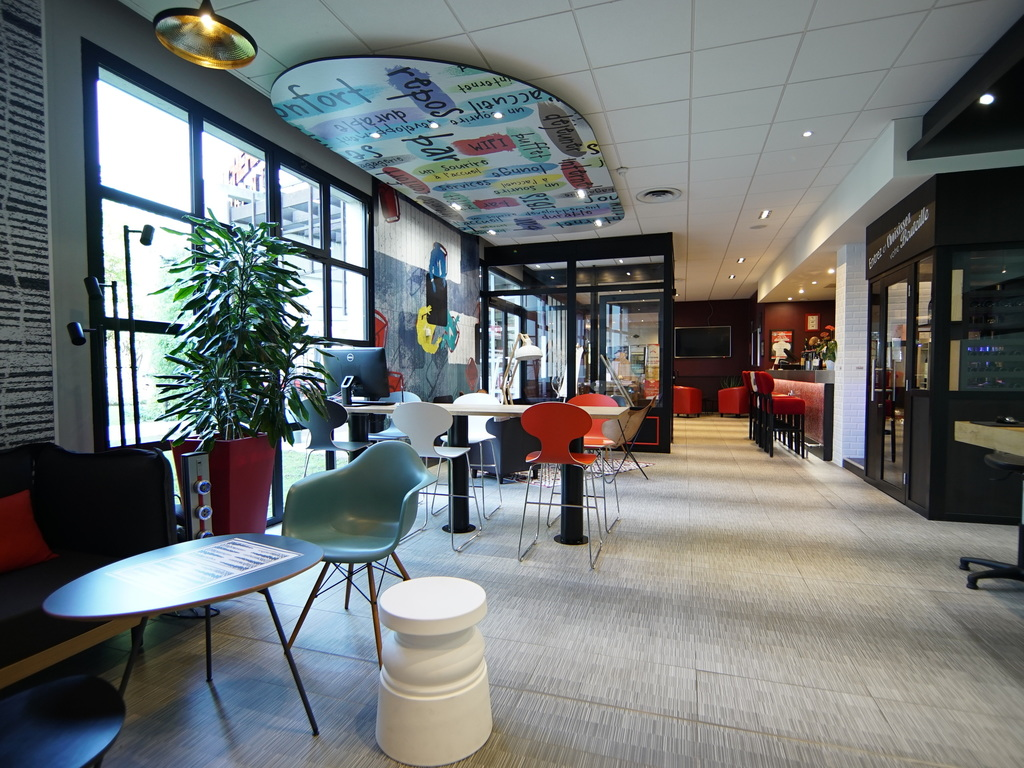 Hotel pas cher tremblay en france ibis paris cdg airport for Hotel ibis style villepinte