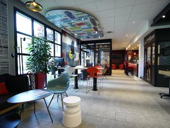 hotel pas cher roissy cdg cedex ibis villepinte parc expos. Black Bedroom Furniture Sets. Home Design Ideas