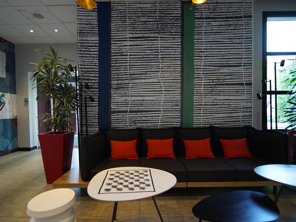 Hotels villepinte hotel reserveren in villepinte viamichelin for Hotel ibis style villepinte