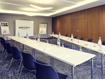 Meetings - Mercure Colmar Centre Unterlinden Hotel