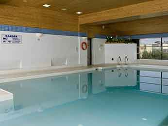Novotel ottawa services disponibles l 39 hotel novotel for Club piscine ottawa ontario