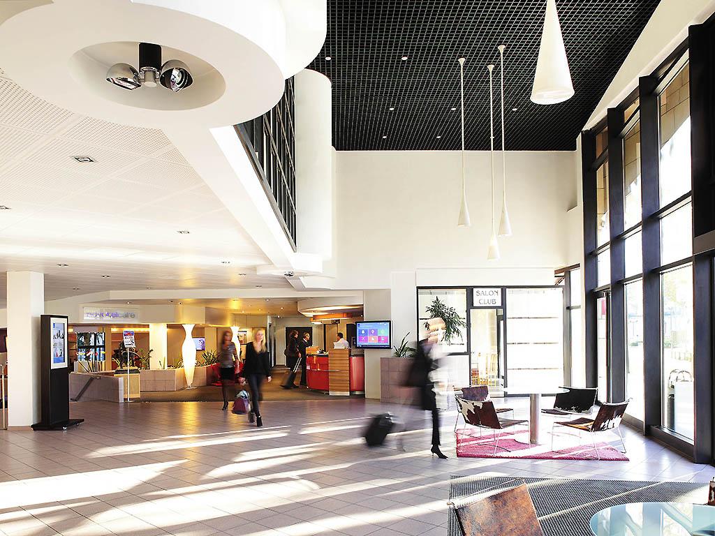 Hotel in Nimes - Novotel Atria Nîmes Centre - AccorHotels