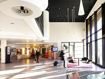 Novotel Atria Nîmes Centre