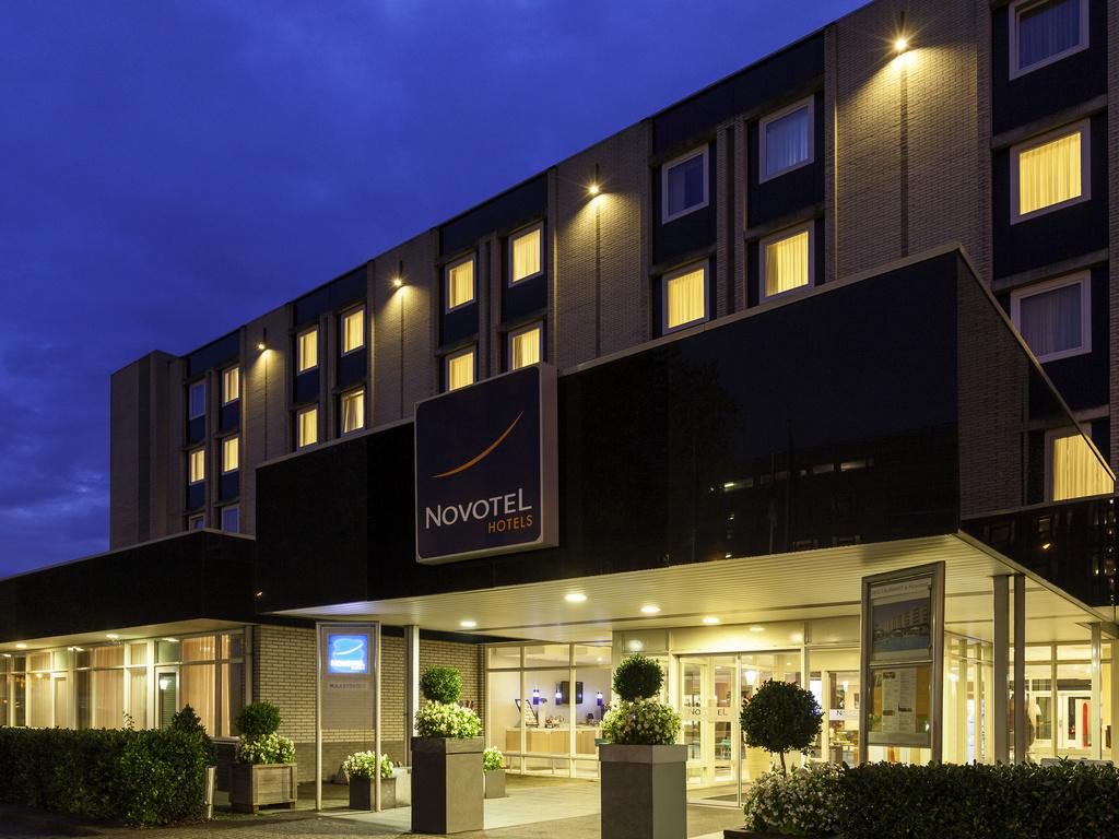 Novotel Maastricht Hotel - room photo 1805260