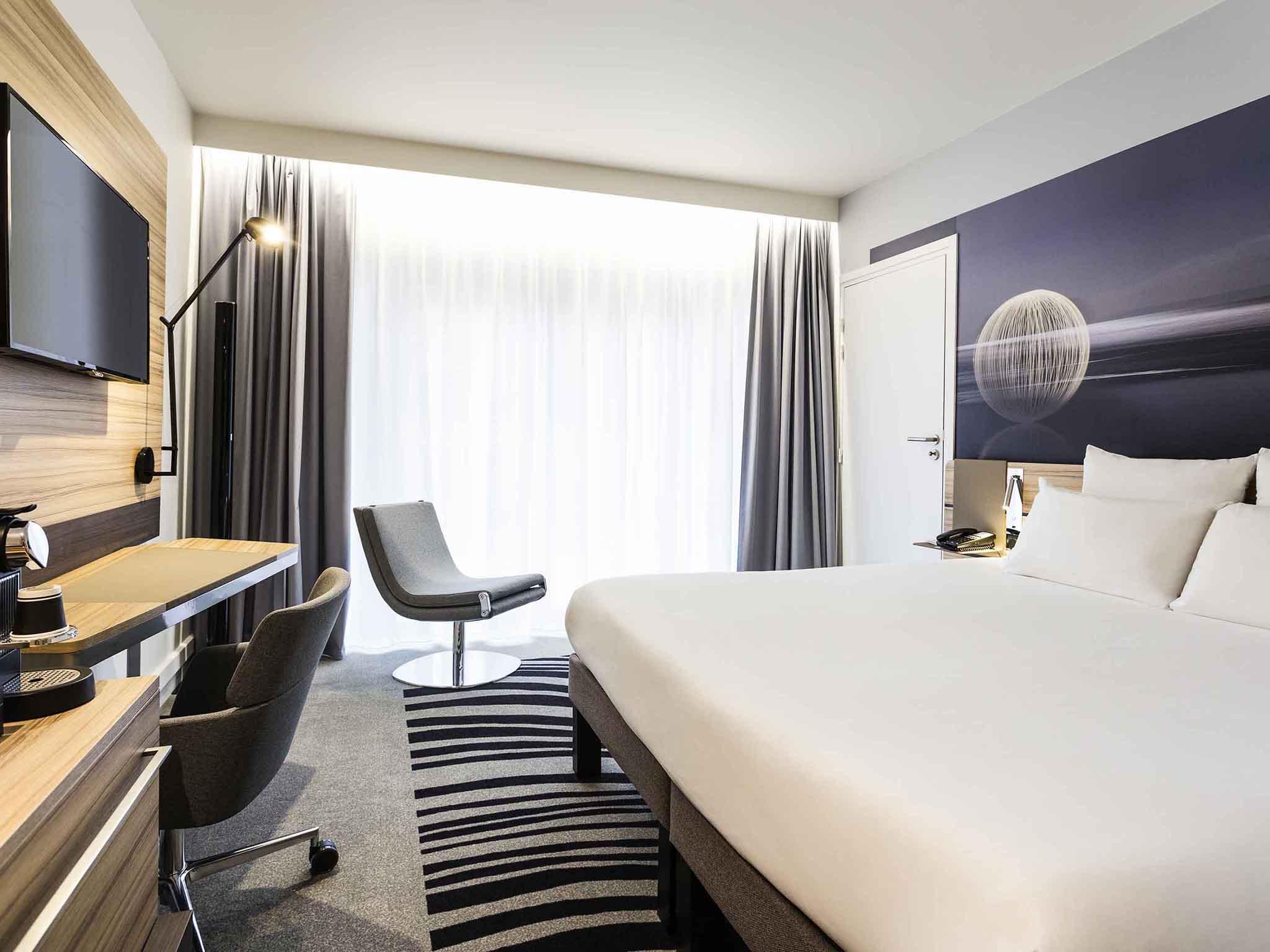 hotel in anglet - novotel resort & spa biarritz anglet