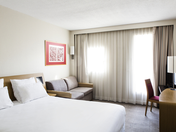Novotel Resort & Spa Biarritz Anglet à ANGLET