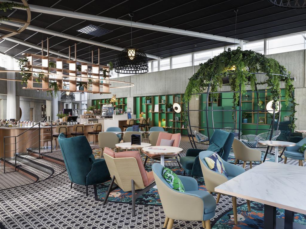 Hotel Spa Aeroport Charles De Gaulle