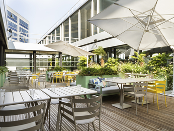 NOVOTEL PARIS CDG AIRPORT