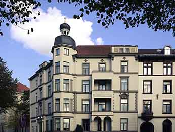 Destino - Mercure Hotel Hannover City