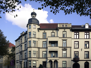 メルキュールホテルハノーファーシティ