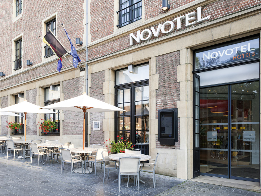 Hotel brussels novotel brussels off grand place - Office de tourisme bruxelles grand place ...