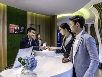 Services - Novotel Bangkok on Siam Square