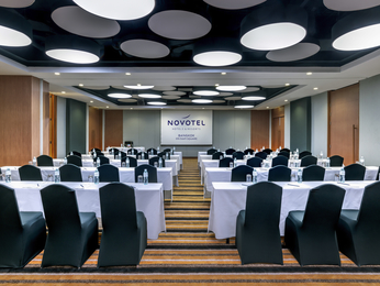 Meetings - Novotel Bangkok on Siam Square