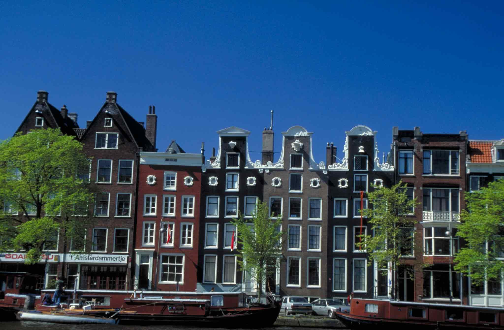 Hotel In Amsterdam Mercure Hotel Amsterdam Centre Canal