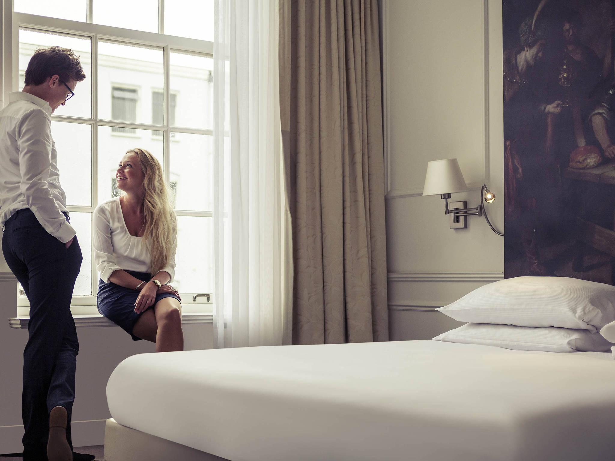 H´tel  AMSTERDAM Mercure Hotel Amsterdam Centre Canal District