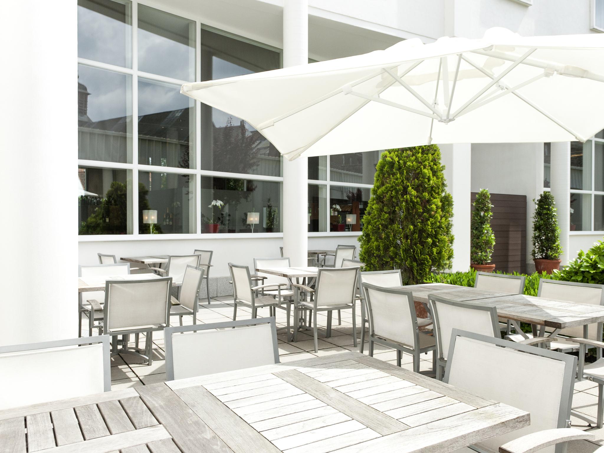 Hotel Novotel Brugge Centrum