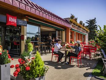 Hotel Ibis Colmar Centre