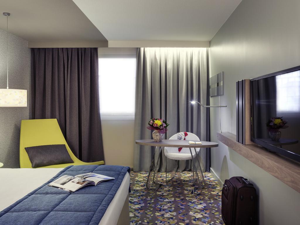 Mercure Paris Val de Fontenay Hotel