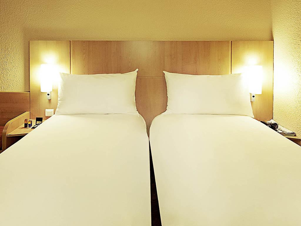 Hotel economici LUTON - ibis Londra Luton Aeroporto