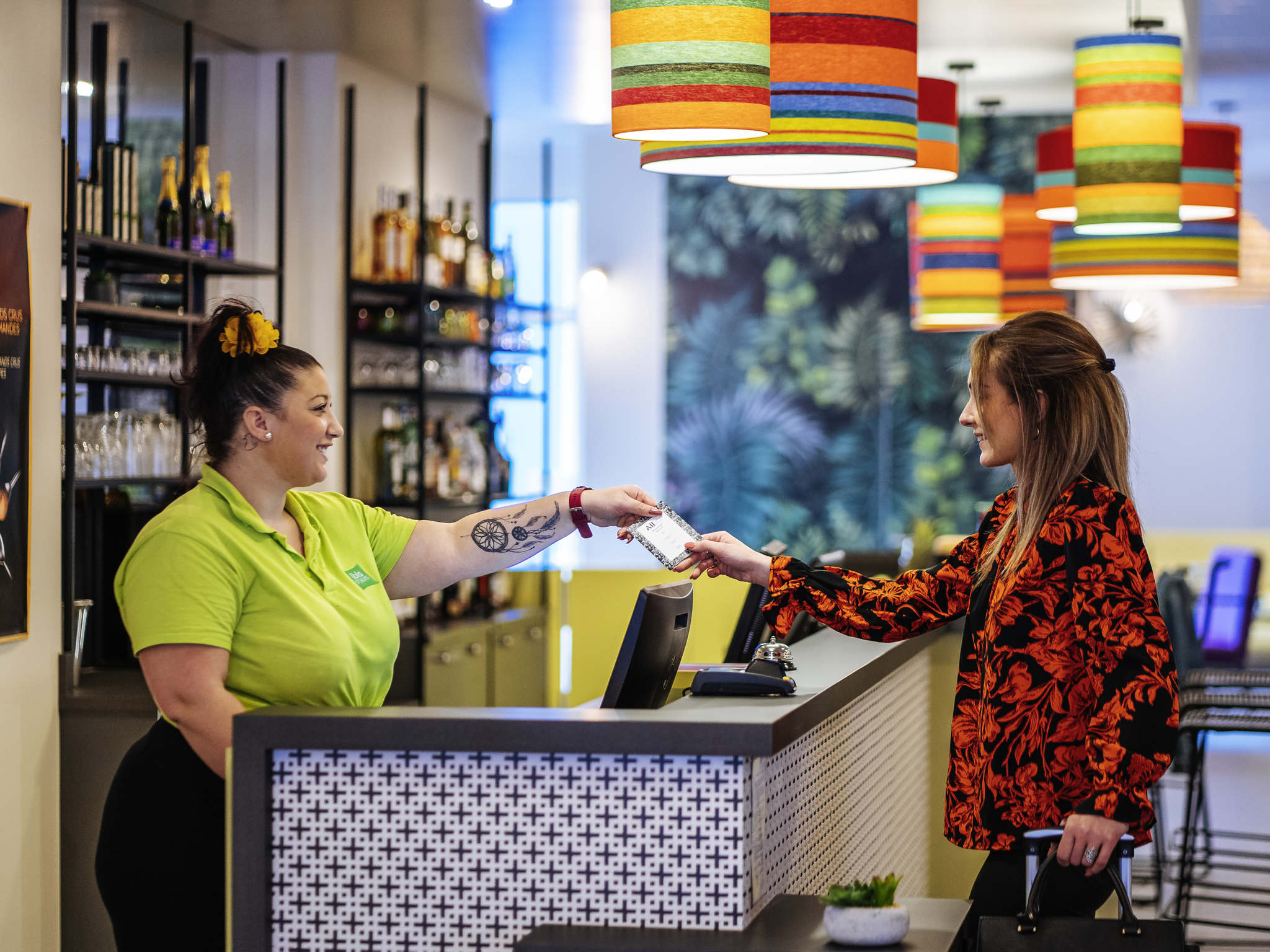 Hotel – ibis Perpignan Centre