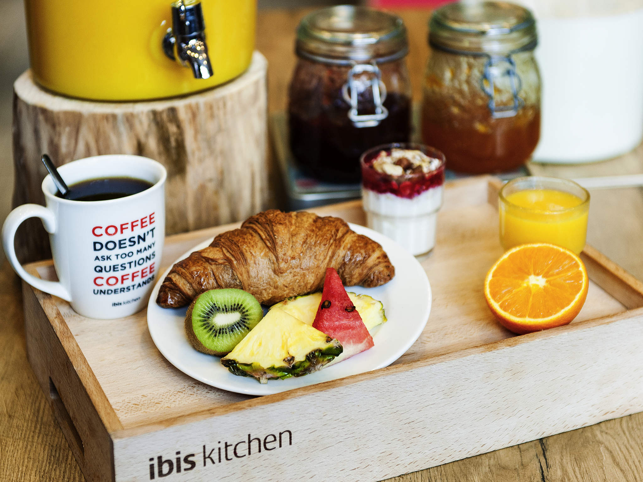 Cheap Hotel Brussels Ibis Near Grand Place Old Town Coffe 2 In1 Isi 15 Breakfast Off
