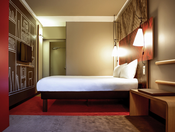 Quartos - ibis Brussels off Grand Place