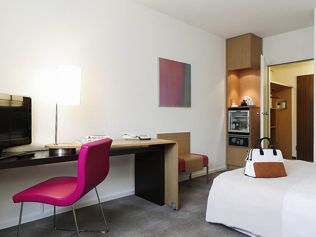 hotel frankfurt am main novotel frankfurt city. Black Bedroom Furniture Sets. Home Design Ideas