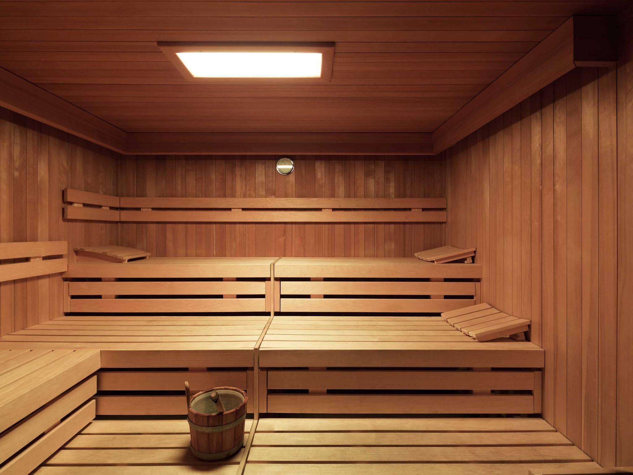 hotel novotel frankfurt city book your hotel now sauna. Black Bedroom Furniture Sets. Home Design Ideas