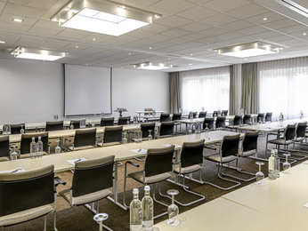 Meetings - Novotel Frankfurt City