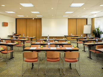 Meetings - Novotel Porto Gaia