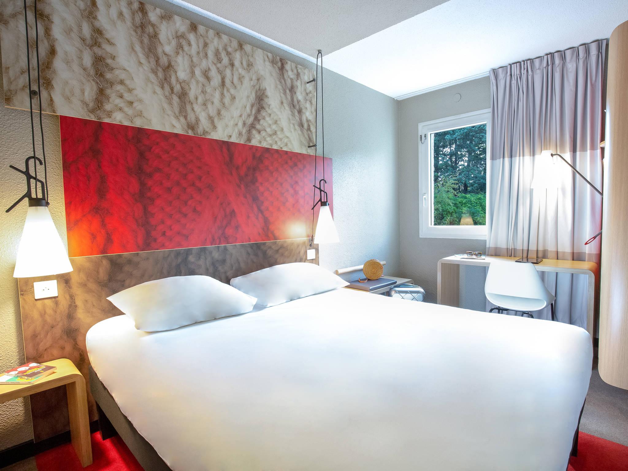 High Quality ... Rooms   Ibis Brignoles Provence Verte ...
