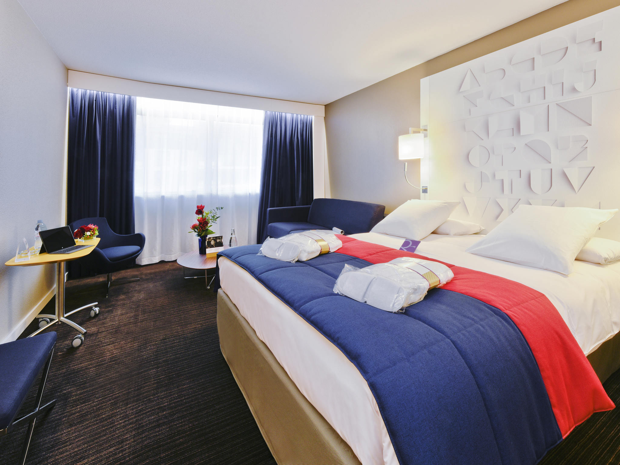 Hotel - Mercure Rennes Centre Parlement Hotel
