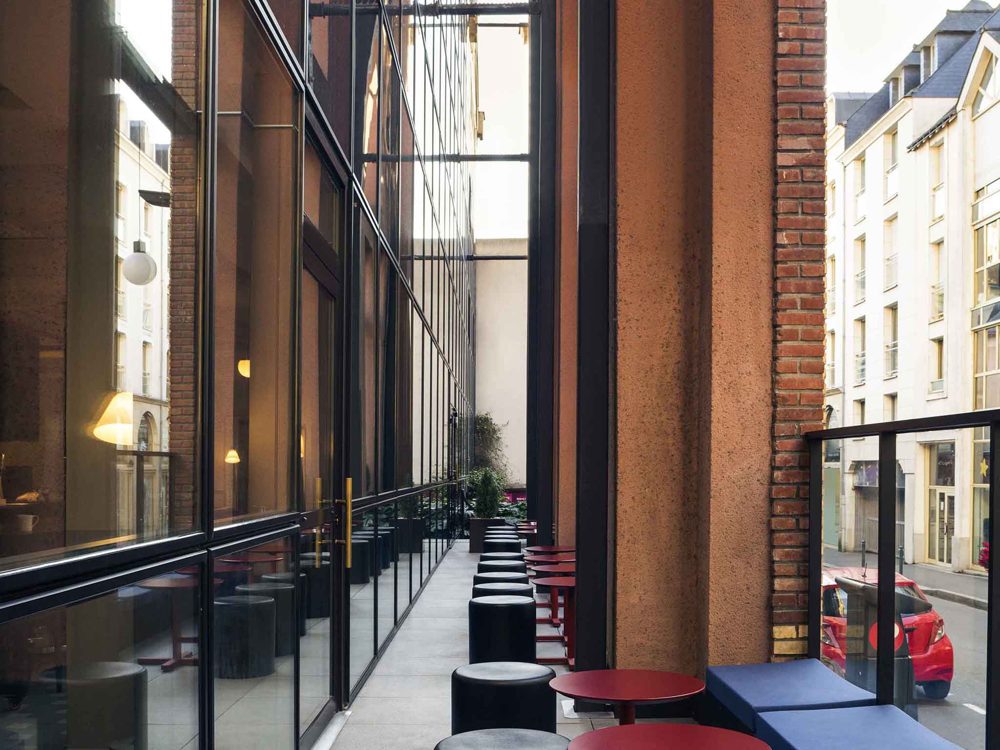 Hotel in RENNES Mercure Rennes Centre Parlement Hotel