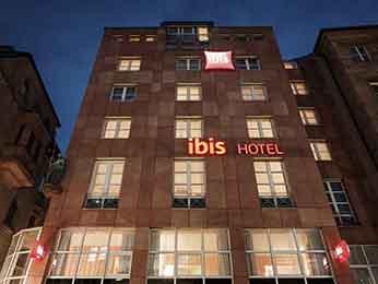 宜必思纽伦堡阿尔斯塔特酒店