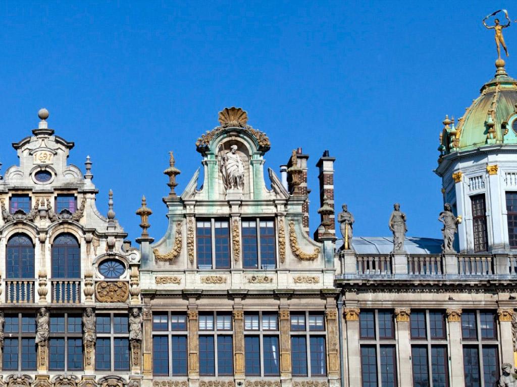 Hotel de luxe brussels sofitel brussels le louise for Assurance gens de maison belgique