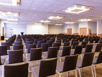Meetings - Novotel Southampton