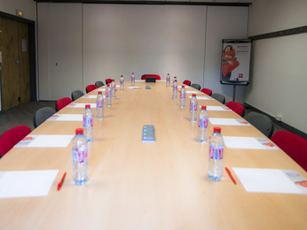 Meetings - ibis Marseille Ost la Valentine
