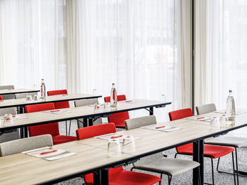 Meetings - ibis Mainz City