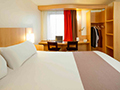 1 - Chambres