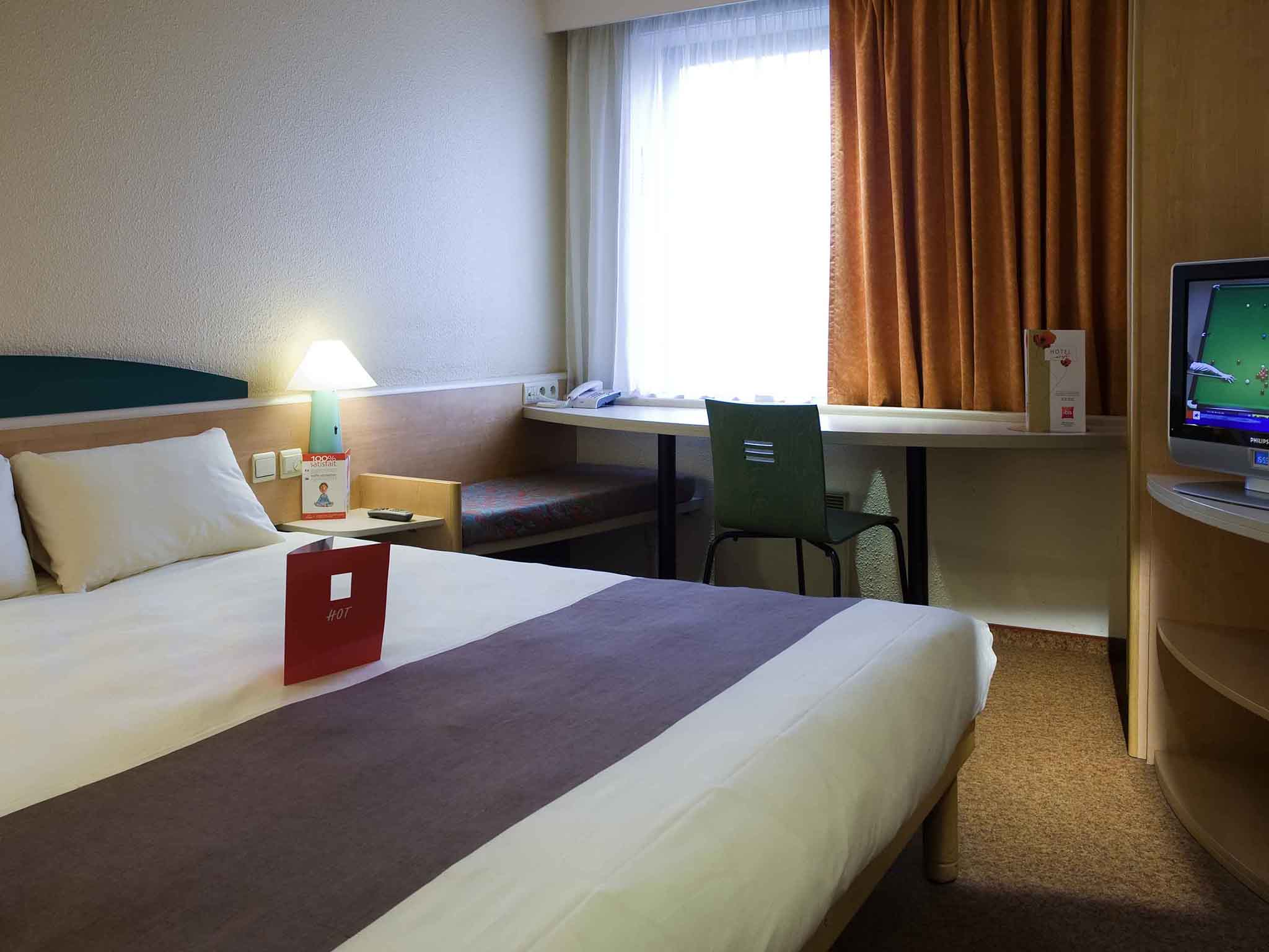 Cheap Hotels In Zaventem
